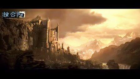 2013暗黑破坏神III 袭来3D动画宣传片 搜合论坛
