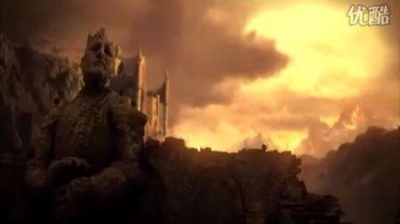 超震撼暗黑破坏神3宣传动画