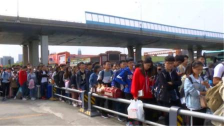 10万美籍华人被遣返,沦落国际黑户的他们咋生活?中国做法令人赞叹