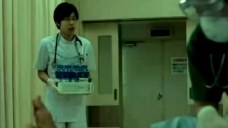 影视:新型病毒侵袭日本,被传染的人七孔流血而死,太可怕了