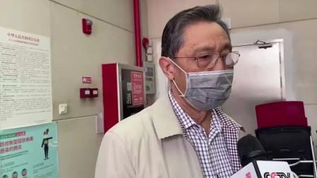 疫情峰值已经出现,钟南山劝告:这4个地方依然很危险!