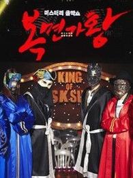 蒙面歌王韩国版