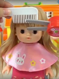 公主宝贝玩具秀