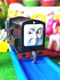 托马斯欢乐小火车剧照