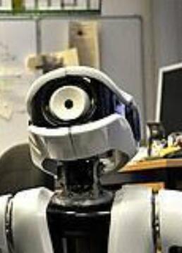 地平线系列寻找人工智能剧照