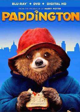 帕丁顿熊历险记第一季剧照