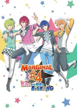 marginal#4从kiss开始创造bigbang