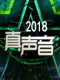 2018真声音剧照