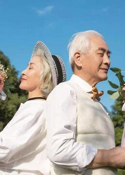 父母爱情纪录片剧照