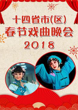 十四省市区春节戏曲晚会2018剧照