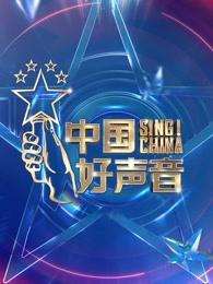 2021中国好声音剧照