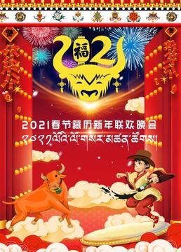 春节藏历新年联欢晚会2021剧照
