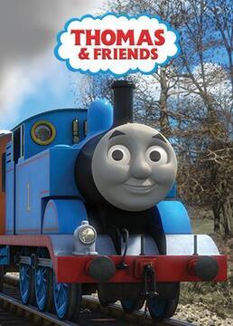 托马斯和他的朋友们第二十一季剧照