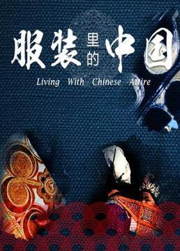 服装里的中国第二季剧照
