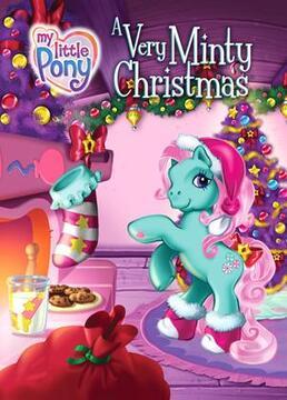 小马宝莉特集之薄荷味的圣诞节剧照