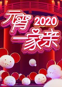 2020元宵一家亲剧照
