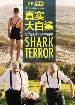 真实大白鲨剧照