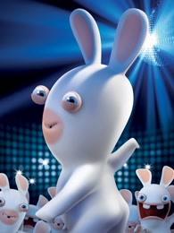 疯狂的兔子第四季剧照