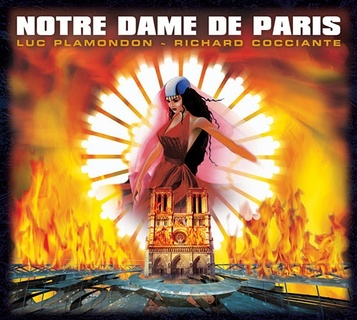 巴黎圣母院剧照