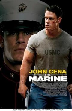 海军陆战队员
