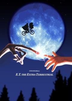 E.T. 外星人剧照