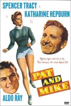 帕特和麦克剧照