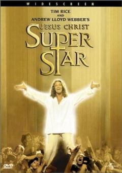 耶稣基督万世巨星剧照