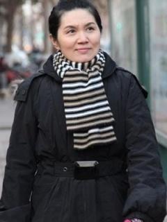 童姨的网络战争剧照