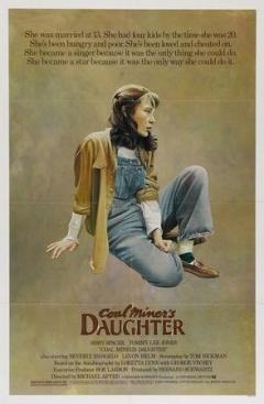 矿工的女儿剧照