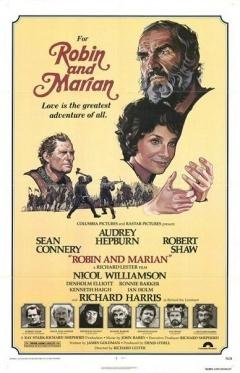 罗宾汉与玛莉安剧照