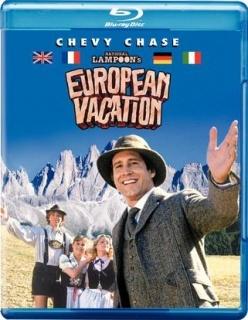 欧洲假期剧照