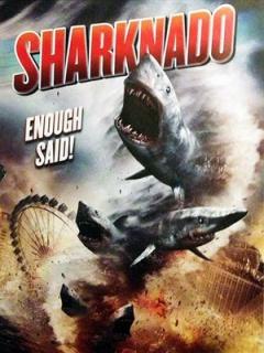 鲨卷风剧照