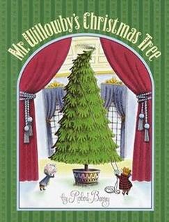 威廉先生的圣诞树剧照