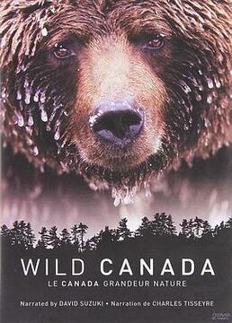 野性加拿大第一季