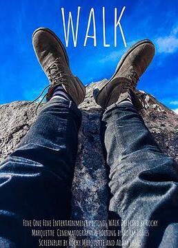 徒步旅行剧照