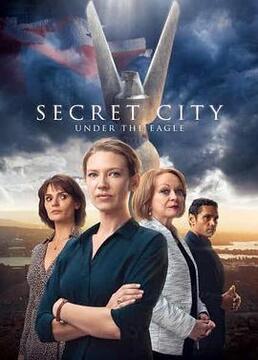 秘密之城第二季剧照
