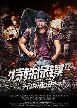 特殊保镖2剧照