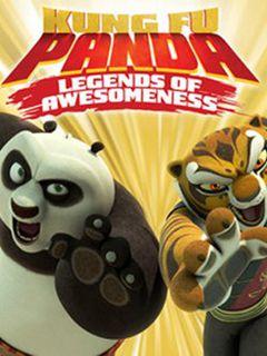 功夫熊猫盖世传奇第一季