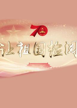 让祖国检阅——新中国历史上的大阅兵剧照