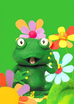 绿蛙小呱的奇幻谜题剧照