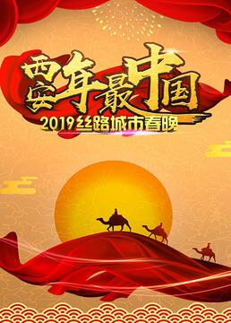 西安年最中国——2019丝路城市春晚剧照