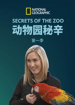动物园秘辛剧照