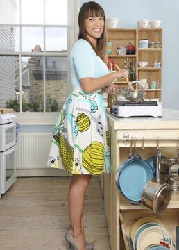 邱瑞秋的世界美食烹饪剧照