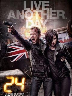 反恐24小时第九季