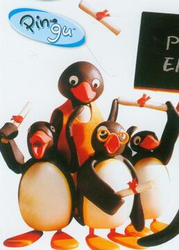 企鹅家族第三季剧照