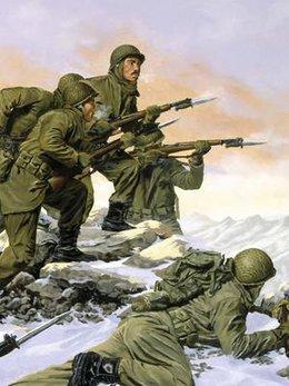二十世纪战争解密剧照