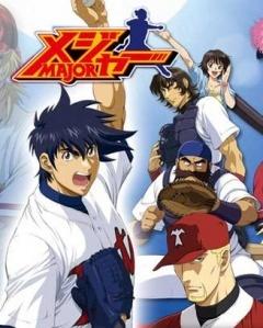 棒球大联盟第四季剧照