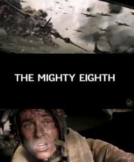 第八航空队剧照
