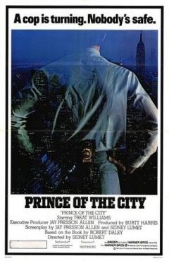 城市王子剧照