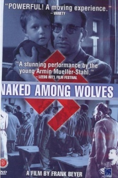 裸露在狼群剧照